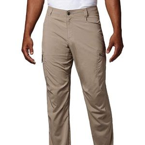 Columbia Pants - Columbia Silver Ridge Stretch Pants